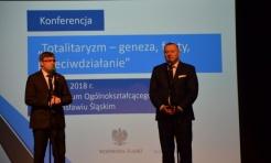 Gdy dobrzy ludzie milczą, zło rośnie w siłę... - Serwis informacyjny z Wodzisławia Śląskiego - naszwodzislaw.com
