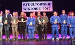 Rydułtowskie Wiktorie rozdane - poznaliśmy najlepszych sportowców Miasta Rydułtowy. LISTA NAGRODZONYCH  - Serwis informacyjny z Wodzisławia Śląskiego - naszwodzislaw.com