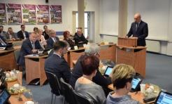 Powiat ponownie z tytułem Lider Edukacji Samorządowej. Otrzyma go w maju  - Serwis informacyjny z Wodzisławia Śląskiego - naszwodzislaw.com