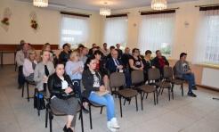 Zakończyły się zebrania wiejskie na terenie Gminy Mszana - Serwis informacyjny z Wodzisławia Śląskiego - naszwodzislaw.com