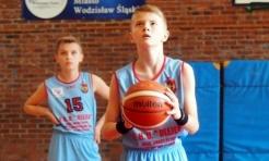 Udane zakończenie sezonu w Pucharze Śląska dla wodzisławskich koszykarzy - Serwis informacyjny z Wodzisławia Śląskiego - naszwodzislaw.com