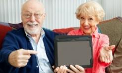 Praktyczne umiejętności obsługi: komputera, telefonu czy Internetu. Projekt dla seniorów  - Serwis informacyjny z Wodzisławia Śląskiego - naszwodzislaw.com