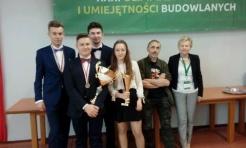Finał XXXI Olimpiady Wiedzy i Umiejętności Budowlanych - Serwis informacyjny z Wodzisławia Śląskiego - naszwodzislaw.com