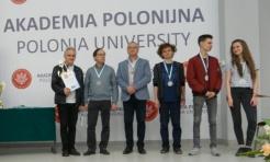Rydułtowscy szachiści na podium - Serwis informacyjny z Wodzisławia Śląskiego - naszwodzislaw.com
