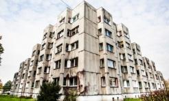 Kolejne unijne środki dla Radlina. Tym razem na walkę z azbestem - Serwis informacyjny z Wodzisławia Śląskiego - naszwodzislaw.com
