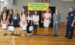 Uczniowie nagrodzeni za filmy o uzależnieniach - Serwis informacyjny z Wodzisławia Śląskiego - naszwodzislaw.com