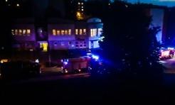 Ewakuacja na Waryńskiego. Mieszkańcy wyczuli gaz  - Serwis informacyjny z Wodzisławia Śląskiego - naszwodzislaw.com