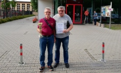 Wodzisławski TKKF Relaks z cennym wyróżnieniem  - Serwis informacyjny z Wodzisławia Śląskiego - naszwodzislaw.com
