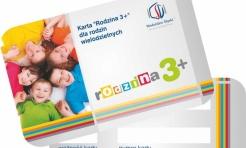 Zostań partnerem programu Rodzina 3+ - Serwis informacyjny z Wodzisławia Śląskiego - naszwodzislaw.com