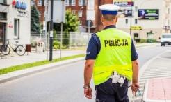 Policja przeprowadza dziś kaskadowy pomiar prędkości - Serwis informacyjny z Wodzisławia Śląskiego - naszwodzislaw.com