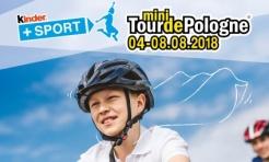 Niech radość zawsze wygra! Nowa formuła Kinder+Sport Mini Tour de Pologne - Serwis informacyjny z Wodzisławia Śląskiego - naszwodzislaw.com