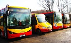Autobusy komunikacji miejskiej będą kursować inaczej - Serwis informacyjny z Wodzisławia Śląskiego - naszwodzislaw.com