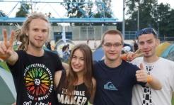 Miejsce pod namioty na NMNZ 2018 - Serwis informacyjny z Wodzisławia Śląskiego - naszwodzislaw.com