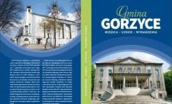Wójt Daniel Jakubczyk napisał książkę o Gminie Gorzyce - Serwis informacyjny z Wodzisławia Śląskiego - naszwodzislaw.com