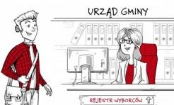 Sprawdź, czy jesteś w rejestrze wyborców - Serwis informacyjny z Wodzisławia Śląskiego - naszwodzislaw.com