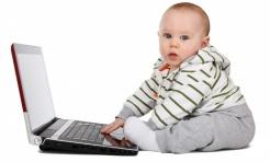 Współpraca Ministerstw Cyfryzacji i Zdrowia. Zarejestruj narodziny dziecka przez internet - Serwis informacyjny z Wodzisławia Śląskiego - naszwodzislaw.com