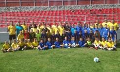 Młodzież z Rydułtów bierze udział w obozach sportowych - Serwis informacyjny z Wodzisławia Śląskiego - naszwodzislaw.com