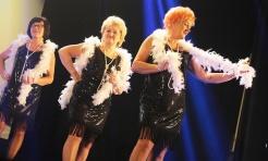 II Festiwal Tańca Senior Dance w WCK - Serwis informacyjny z Wodzisławia Śląskiego - naszwodzislaw.com