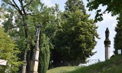 Zabytkowe figury w Połomi zostaną zdemontowane i odnowione - Serwis informacyjny z Wodzisławia Śląskiego - naszwodzislaw.com