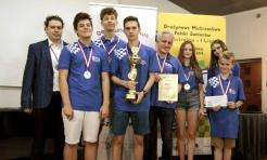 Awans szachistów z Rydułtów do Ekstraligi Juniorów - Serwis informacyjny z Wodzisławia Śląskiego - naszwodzislaw.com
