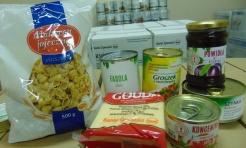 Ruszyła kolejna edycja pomocy żywnościowej - Serwis informacyjny z Wodzisławia Śląskiego - naszwodzislaw.com