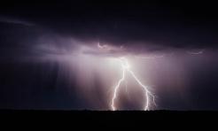 Meteorolodzy ostrzegają przed burzami  - Serwis informacyjny z Wodzisławia Śląskiego - naszwodzislaw.com