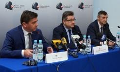 Dobre wyniki finansowe Polskiej Grupy Górniczej - Serwis informacyjny z Wodzisławia Śląskiego - naszwodzislaw.com