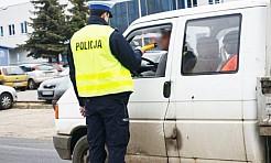 Policja przeprowadza akcję Alkohol i narkotyki - Serwis informacyjny z Wodzisławia Śląskiego - naszwodzislaw.com