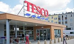 Tesco redukuje liczbę sklepów i zwalnia pracowników  - Serwis informacyjny z Wodzisławia Śląskiego - naszwodzislaw.com