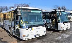 Bezpłatne wakacyjne przejazdy autobusami PKS dla uczniów - Serwis informacyjny z Wodzisławia Śląskiego - naszwodzislaw.com
