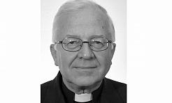 Zmarł pochodzący z Syryni o. Konrad Keler SVD - Serwis informacyjny z Wodzisławia Śląskiego - naszwodzislaw.com