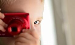 Warsztaty fotograficzne dla dzieci i opiekunów - Serwis informacyjny z Wodzisławia Śląskiego - naszwodzislaw.com