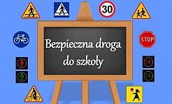 Dziś rusza policyjna akcja Bezpieczna droga do szkoły - Serwis informacyjny z Wodzisławia Śląskiego - naszwodzislaw.com