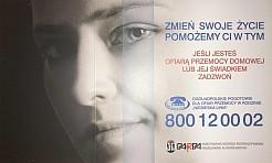 Widzisz przemoc? Zadzwoń na Niebieską Linię - Serwis informacyjny z Wodzisławia Śląskiego - naszwodzislaw.com
