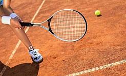 Turniej tenisa ziemnego o puchar wójta gminy Godów coraz bliżej - Serwis informacyjny z Wodzisławia Śląskiego - naszwodzislaw.com