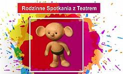 Przygody Plastusia w Wodzisławskim Centrum Kultury - Serwis informacyjny z Wodzisławia Śląskiego - naszwodzislaw.com