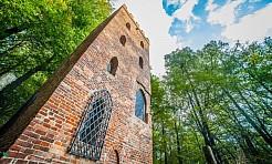 Rewitalizacja Baszty. Wniosek o dofinansowanie złożony - Serwis informacyjny z Wodzisławia Śląskiego - naszwodzislaw.com