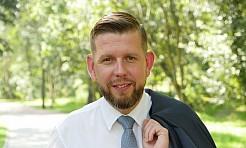 Prezydent z wyróżnieniem Lider z powołania - Serwis informacyjny z Wodzisławia Śląskiego - naszwodzislaw.com