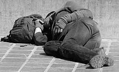 Miasto gotowe do pomocy bezdomnym zimą - Serwis informacyjny z Wodzisławia Śląskiego - naszwodzislaw.com