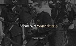 Skalniacy w ogólnopolskiej kampanii BohaterON – włącz historię! - Serwis informacyjny z Wodzisławia Śląskiego - naszwodzislaw.com