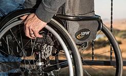 Kolejne udogodnienia dla niepełnosprawnych w Wodzisławiu Śląskim - Serwis informacyjny z Wodzisławia Śląskiego - naszwodzislaw.com