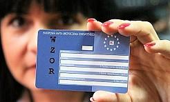 Europejska Karta Ubezpieczenia Zdrowotnego ważna 18 miesięcy - Serwis informacyjny z Wodzisławia Śląskiego - naszwodzislaw.com