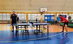 XXVIII GP Wodzisławia Śląskiego w tenisie stołowym za nami - Serwis informacyjny z Wodzisławia Śląskiego - naszwodzislaw.com