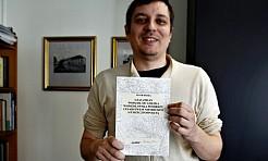Wydano nową książkę historyczną o dziejach Wodzisławia Śląskiego - Serwis informacyjny z Wodzisławia Śląskiego - naszwodzislaw.com