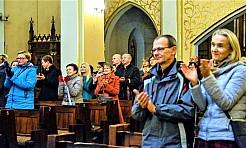 Artystyczne doznania na Muzykonie - Serwis informacyjny z Wodzisławia Śląskiego - naszwodzislaw.com