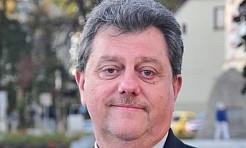 Czesław Krzystała wygrał wybory o fotel burmistrza Pszowa - Serwis informacyjny z Wodzisławia Śląskiego - naszwodzislaw.com
