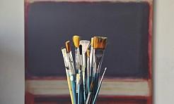 Warsztaty malowania aniołów na drewnie - Serwis informacyjny z Wodzisławia Śląskiego - naszwodzislaw.com