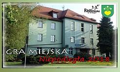 W Radlinie startuje gra miejska Niepodległa 2018 - Serwis informacyjny z Wodzisławia Śląskiego - naszwodzislaw.com