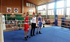 Szymon Skorupa z brązowym medalem Pucharu Polski Juniorów w boksie - Serwis informacyjny z Wodzisławia Śląskiego - naszwodzislaw.com
