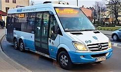 Tylko jedna oferta na obsługę komunikacji miejskiej w Wodzisławiu Śląskim - Serwis informacyjny z Wodzisławia Śląskiego - naszwodzislaw.com